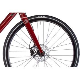 Orbea Vector 20 metallic dark red